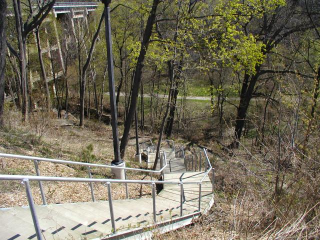 Parks Reconstruction & Improvements