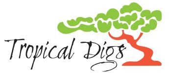 tropical digs resort